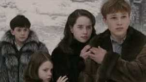 Films to learn English Narnia