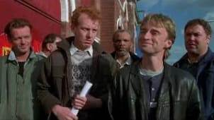 Films to learn English The Full Monty