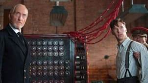 Films to learn English The Imitation Game