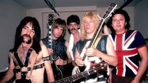 Films to learn English This is Spinal Tap
